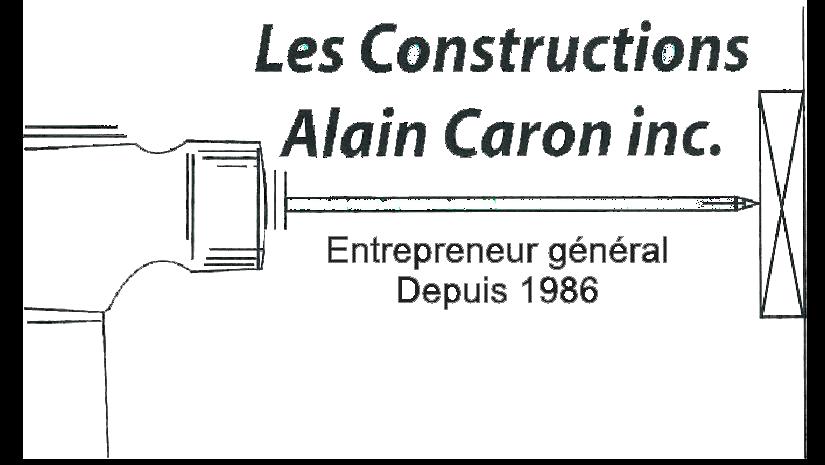 Les Constructions Alain Caron Inc.
